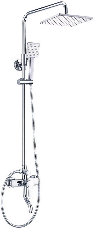 Lvsede Bad Wasserhahn Design Küchenarmatur Niederdruck Dusche Voller Kupferhahn Dusche Badezimmer Dusche L6608