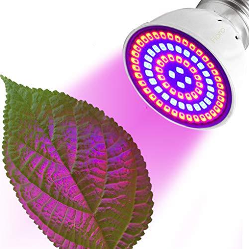 Luz LED hidropónica respetuosa con el medio ambiente, para cultivar plantas sin tierra, de bajo consumo, cortes en facturas de alta...