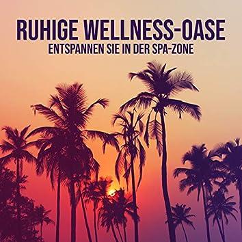 Ruhige Wellness-Oase: Entspannen Sie in der Spa-Zone, Schönheitspflege, Spa Hotel und restaurieren, Nägel und Gesichtsbehandlungen, Gesundheits-Spa