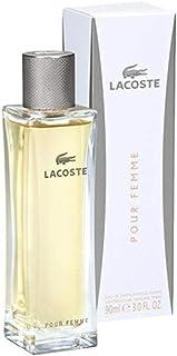 Women Lacoste Pour Femme Eau de Parfum 90 ml