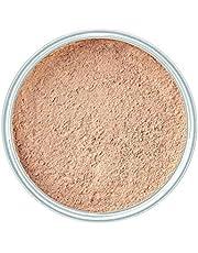 ARTDECO Mineral Powder Foundation - poeder make-up - 1 x 15 g, nr. 2 - naturel beige