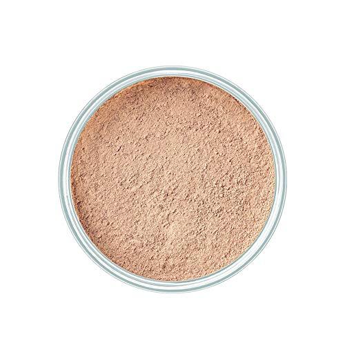 Artdeco Pure Minerals Mineral Loose Powder Foundation 2 Natu