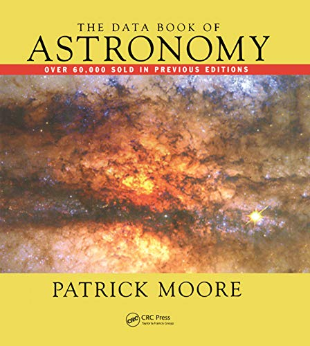 The Data Book of Astronomy (English Edition)