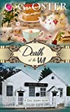 Death at the WI: a Dory Sparks mystery (Dory Sparks Mysteries Book 5)