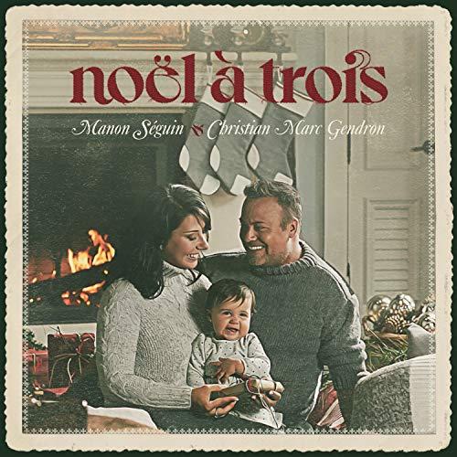 Noel A Trois [Import]