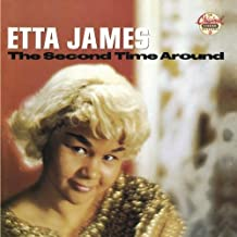 Best etta james the second time around Reviews