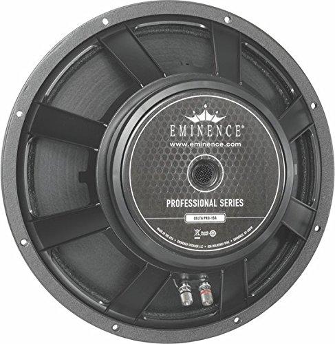 Eminence Professional Series Delta Pro-15A 15