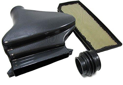 Tenzo-R 34062 Luftfilter Airbox Air Intake Carbon Look Ram Air