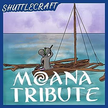 Moana Tribute