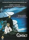 Contact (Special Edition) [1997] [DVD] [Reino Unido]