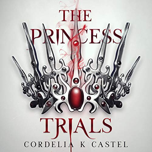 The Princess Trials cover art