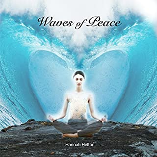 Waves of Peace audiobook cover art
