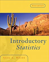 Introductory Statistics Value Package (includes Student's Solutions Manual for Introductory Statistics) (8th Edition)