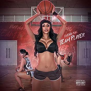 Team Player (feat. Kody, Pablo BlaQ, Alyecia C & Ty'Liyah Monroe)