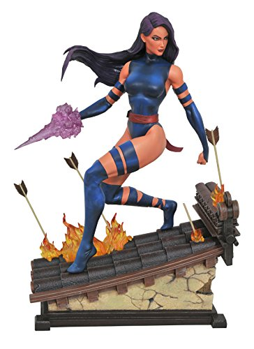 Marvel Comics apr172652 Premier Collection Psylocke Statue