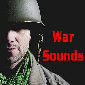 War Sound Effects