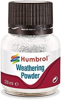 Humbrol AV0002 Weathering Powder White Model Kit