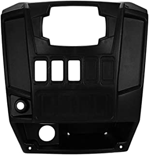 Polaris Black Dash Panel Radio Controls 2013-2014 Ranger 900 XP EPS OEM