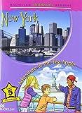 MCHR 5 New York New Ed (MAC Children Readers)