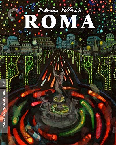 Criterion Collection: Roma [Edizione: Stati Uniti] [Italia] [Blu-ray]