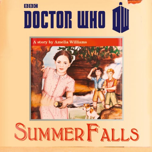 Doctor Who: Summer Falls Titelbild