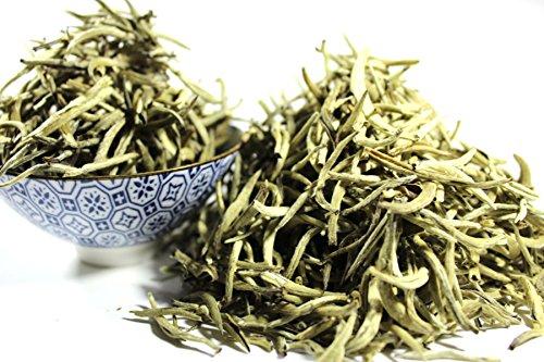 Fresh Chinese Tea Té blanco Bai Hao Yin Zhen - 50gr