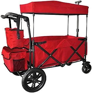 shopping buddy cart