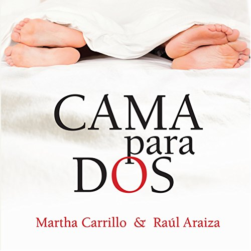 Cama para dos [Bed for Two] audiobook cover art