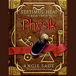 Physik audiobook cover art