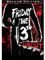Friday the 13th [DVD] [Import]