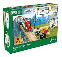 BRIO WORLD 8の字スターターセット 33773