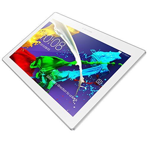 Lenovo Tab2 A10-70 25,5 cm (10,1 Zoll Full HD IPS Touch) Tablet-PC (Mediatek MT8732, 2GB RAM, 16GB eMCP, LTE, Android 5.0) weiß