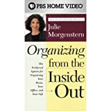 Organizing From the Inside Out With Julie [Reino Unido] [DVD]