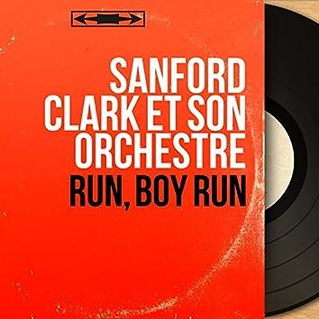 Run, Boy Run (Mono Version)