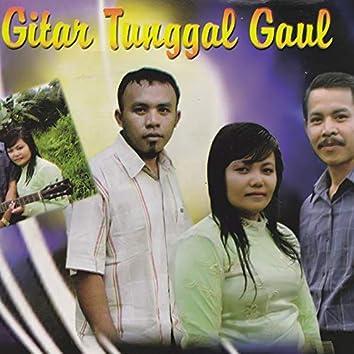 Gitar Tunggal Gaul