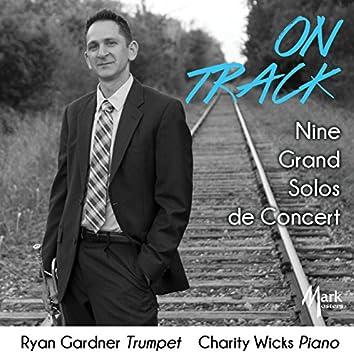 On Track: 9 Grand solos de concert