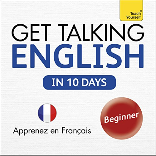 Couverture de Get Talking English in Ten Days