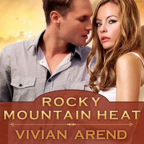 Rocky Mountain Heat  audiobook cover art
