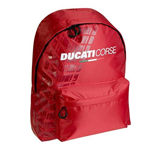 Busquets Mochila Escolar Sport Ducati by DIS2