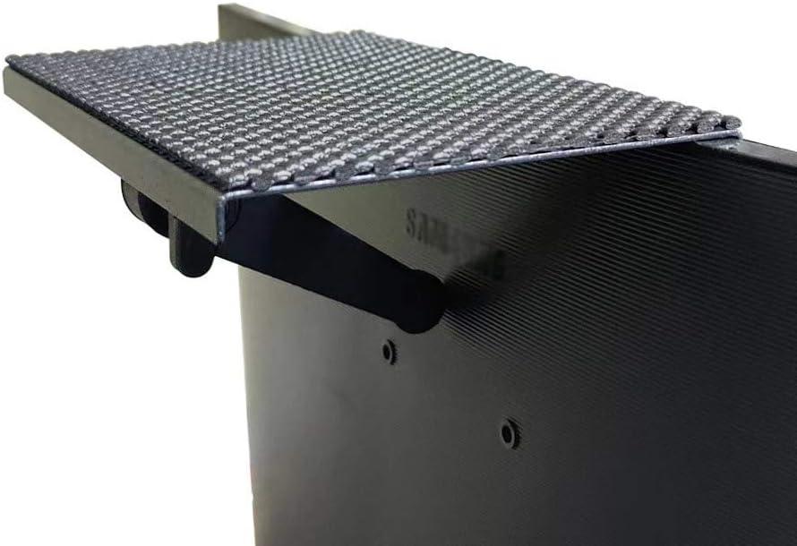 YOKEPO Genuine TV Top 5 ☆ popular Shelf Mounting Bracket Mount Panel Flat Inch 8 Adj