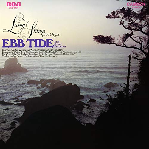 Ebb Tide and Other Favorites