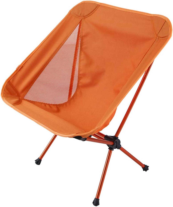 JTYX Outdoor Camping Stühle Mond Stuhl Faltbare Multifunktionale Tragbare Aluminium Angeln Stuhl Strand Freizeit Stuhl