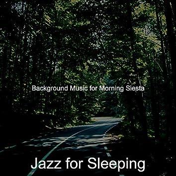 Background Music for Morning Siesta