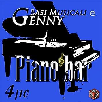 Basi musicali piano bar, vol. 4