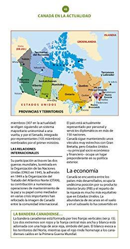 Canadá (La Guía verde)