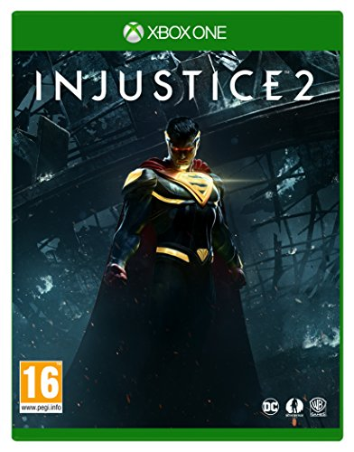 Injustice 2 - Legendary Edition Xbox One