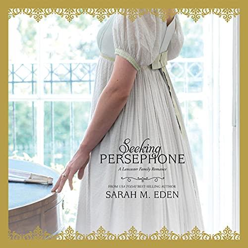 Seeking Persephone cover art