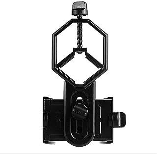 ELEPHANTBOAT®Metal Telescope Spotting Scope Camera Mobile Phone Mount Holder Bracket Clip