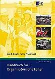 Handbuch für Organisatorische Leiter - Udo B Crespin