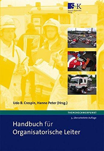 Handbuch für Organisatorische Leiter
